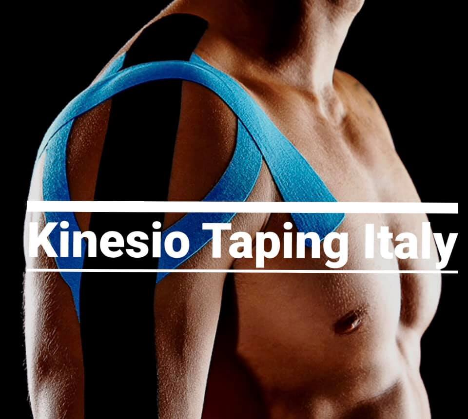 Kinesio Taping Method